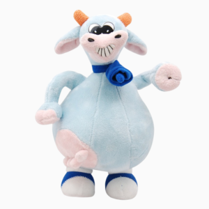 Stuffed Toy Cow