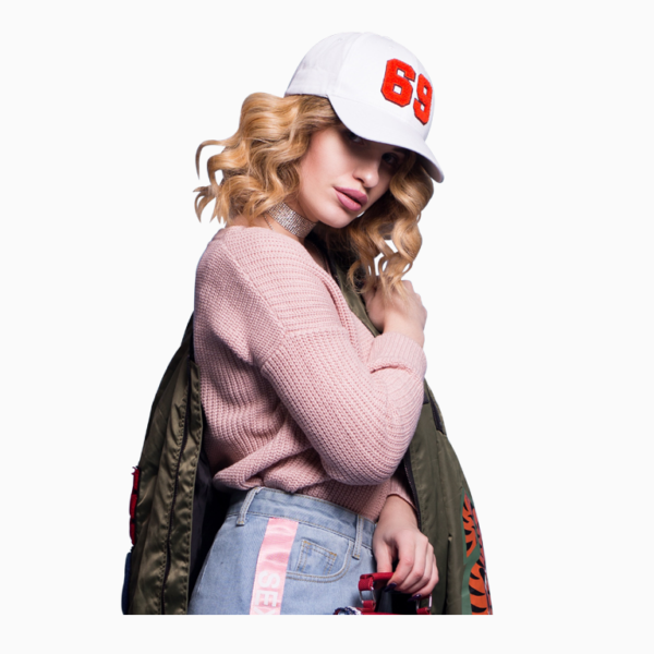 Ladies Cap